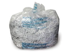 Swingline Shredder Bags 30 gal Capacity 25/BX 1765015