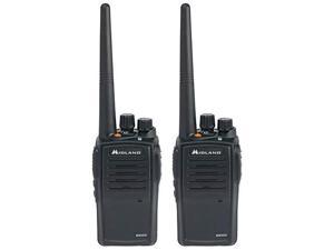 Midland BIZTALK MB400 (2 Radios) MB400 Business Two-Way Radio