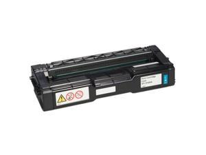 Ricoh High Yield Toner Cartridge - Cyan High Yield Cyan All-in-One Cartridge