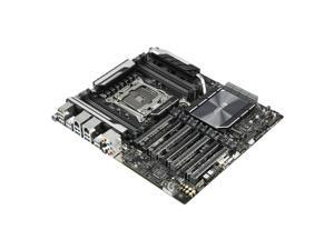 Asus LGA2066 Intel X299 DDR4 4Way CrossFireX&4Way SLI SATA3&USB3.1 CEB Motherboard