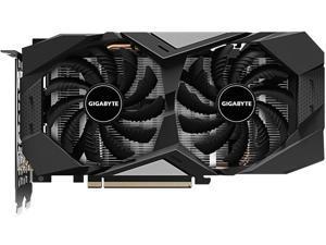 GIGABYTE GV-N166SOC-6GD Gigabyte VCX GV-N166SOC-6GD GeForce GTX 1660 Super 6GB Retail