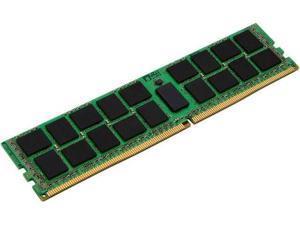 Kingston 16GB Module - DDR4 2400MHz - 16 GB - DDR4 SDRAM - 2400 MHz DDR4-2400/PC4-19200 - ECC - Registered - 288-pin - DIMM 2400MHZ - KTH-PL424S/16G