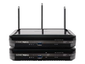SonicWall Soho 250 Total Secure 1Yr 02-SSC-1818