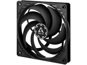 ARCTIC P12 SLIM PWM PST 120mm Case Fan with PWM Sharing Technology (PST)