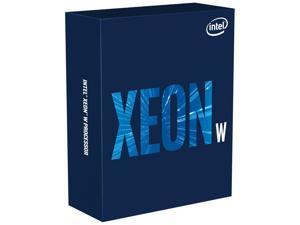 Intel Xeon W-1390 Rocket Lake 2.8 GHz 8 Cores / 16 Threads 16MB LGA 1200 Server Processor BX80708W1390