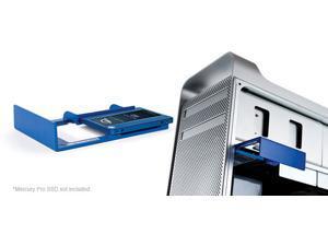 OWC Mount Pro: 2.5-Inch Drive Sled for Apple Mac Pro 2009, 2010, 2012 Models. Model OWCMMP35T25