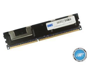 OWC 8GB PC3-8500 DDR3 ECC 1066MHz SDRAM 240 Pin Memory Upgrade Module For Mac Pro & Xserve 'Nehalem' & 'Westmere' models. Perfect For the Mac Pro 8-core / Quad-core Xeon systems. Model OWC8566D3MPE8GB