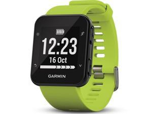 Garmin Forerunner 35 Fitness GPS Running Watch with HRM Limelight Edition Model 010-01689-11