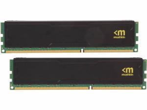 Mushkin Enhanced 16GB (2x8GB) Stealth DDR3 1333MHz PC3L-10600 Desktop Memory Model MST3U1339T8GX2