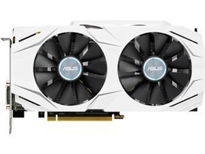Asus GeForce GTX 1060 Graphic Card 1.59GHz Clock 1.81GHz Boost Clock 6GB GDDR5 PCI Express 3.0