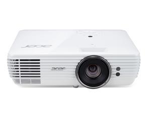 Acer 3000 lm 3840 x 2160 4K UHD HDMI  DLP White Projector Model H7850