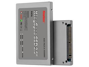 """Kingspec 32GB 2.5"""" MLC PATA/IDE SSD Solid State Disk"""