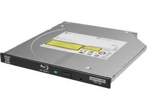 LG ELECTRONICS BU40N LG Ultra Slim BD DVDRW BU40N 6X SATA 9.5mm Tray Bulk