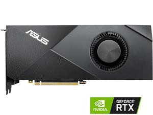 Asus Turbo GeForce RTX 2080 Graphic Card 8GB GDDR6 Type-C Video Card