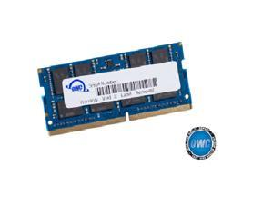 OWC 32.0GB DDR4 PC4-21300 2666MHz SO-DIMM 260 Pin Memory Upgrade For 2019 iMac and 2018 Mac Mini Models and PCs Which Utilize PC4-21300 SO-DIMM. Model OWC2666DDR4S32G
