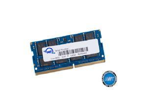 OWC 16.0GB DDR4 PC4-21300 2666MHz SO-DIMM 260 Pin Memory Upgrade For 2019 iMac and 2018 Mac Mini Models and PCs Which Utilize PC4-21300 SO-DIMM. Model OWC2666DDR4S16G