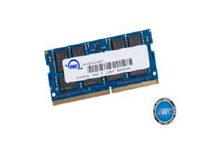 OWC 8.0GB DDR4 PC4-21300 2666MHz SO-DIMM 260 Pin Memory Upgrade For 2019 iMac and 2018 Mac Mini Models and PCs Which Utilize PC4-21300 SO-DIMM. Model OWC2666DDR4S08G