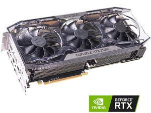 EVGA GeForce RTX 2080 8GB GDDR6 Graphic Card