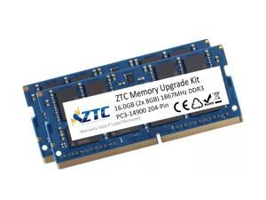 1.35V 1600MHz ThinkPad T450s 5TH GEN i5 i7 Processor 1x16GB Single 16GB SODIMM