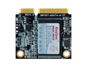 KingSpec 32GB Half-size MLC mSATA Solid State Disk SSD