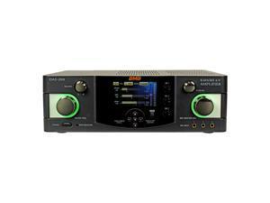 BMB DAS-200 300W 2-Channel Karaoke Mixing Amplifier