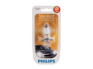 Philips H7 Standard Headlight Bulb, Pack of 1