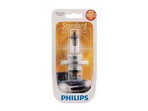Philips 9003 Standard Headlight Bulb, Pack of 1