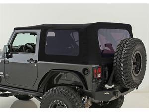 Smittybilt 9070235 Replacement Soft Top