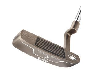 """TearDrop Golf Roll-Face 2 Putter � Headcover Included - 34"""""""