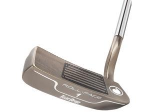"""TearDrop Golf Roll-Face 1 Putter ? Headcover Included - 34"""""""