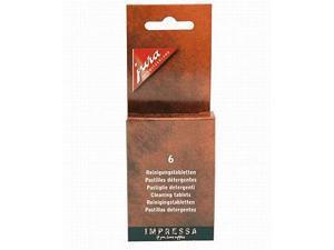 Jura-Capresso 6-pc. Cleaning Tablets