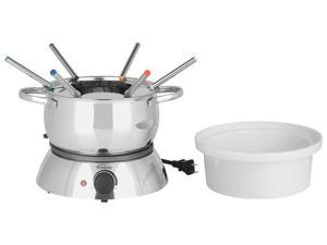Trudeau 84-oz. Alto 3-in-1 Electric Fondue Set