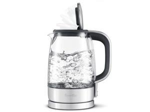Breville 7-c. Crystal Clear Electric Kettle