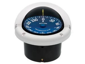 Ritchie SS-1002W SuperSport Compass - Flush Mount - WhiteRitchie - SS-1002W