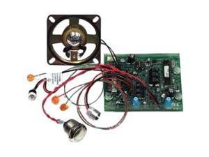 Viking Electronics VK-E-1600-50A E-1600A Parts Kit without Chas