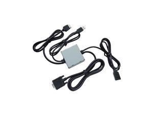 Pioneer CD-IV202NAVI VGA interface cable kit - connects your iPhone 5 to select Pioneer receivers