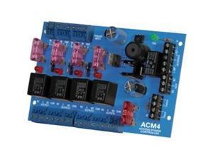 Altronix ACM4 Access Power Controller Module