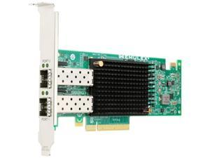 EMULEX VFA5 2X10 SFP+ AND FCOE/IS 830