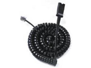 Plantronics U10P-S Handset Audio Cable Adapter