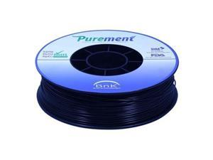 Purement Anti Bacterial Black Filament 1.75mm,a PLA that Kills Germs(Certified by the SIAA, antimicrobial registered by FDA and ROHS Test)