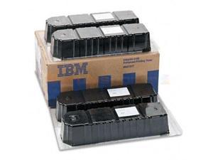 Infoprint 719110 Version 8 Toner 4 Pack 440,000 Page Yield Per Carton , 4 Cassettes Per