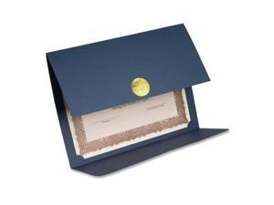First Base 83534 Medallion Linen Certificate Holder