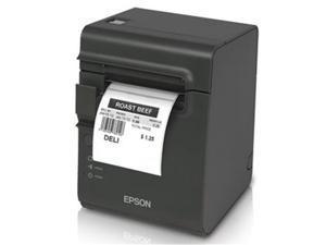 Epson TM-U220D Impact Dot Matrix Color Receipt Printer – Dark Gray -  C31C515A8481 - Newegg com