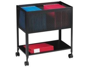 Lorell  Mobile File Cart 60175