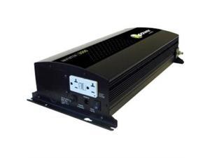 XANTREX 813-1000-UL XANTREX XPOWER 1000 12V 100W INVERTER WITH GFCI
