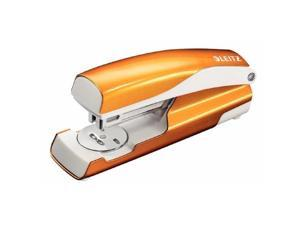 Esselte Corporation Full-Strip Stapler 40Sht Cap Orange 55047044