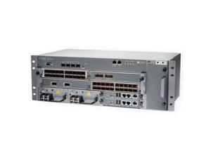 Juniper Networks - MX104-40G-AC-BNDL - Promo Mx104 Bndl 40g2x10g Port Svc Mic 1slot Interface Ac Ps