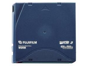 Fujifilm LTO Ultrium 3 WORM Data Cartridge