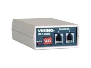 Viking Electronics - DLE-200B - Viking Electronics DLE-200B Phone Add On
