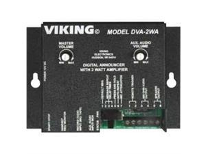 Viking DVA-2WA